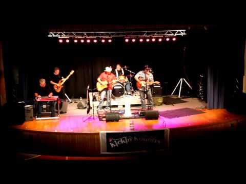 Kickin Kountry Band@killebrew/hwy40blues
