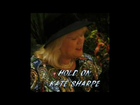 Hold On by Kate Sharpe