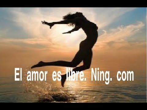 El amor es libre   jose Velez /- Curandero tango.