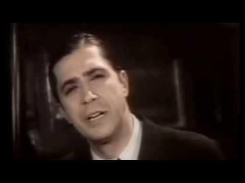 Cuesta Abajo (1934) - Carlos Gardel (Color - HD)
