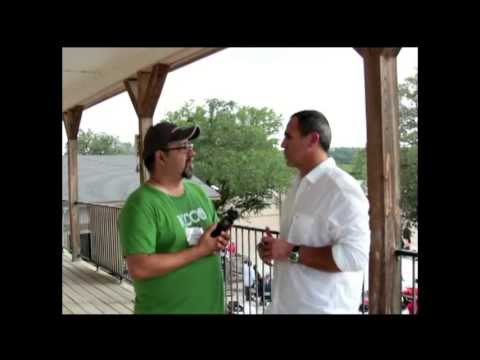 Cigar Bombs: Interview with Jorge Padron & C.A.T.S. Event 2013