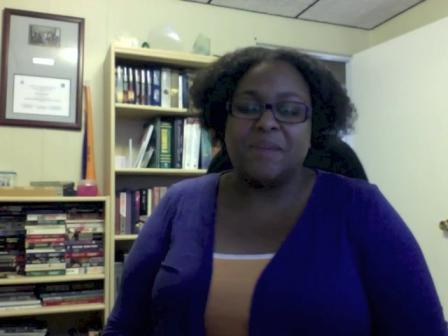 Kennda Lynch Mentor Video