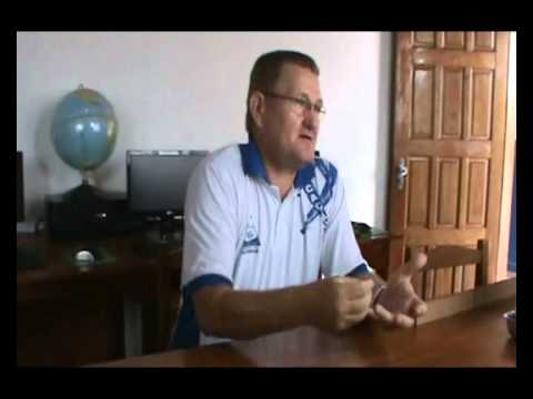 Depoimento Professor Nelson P.Krack