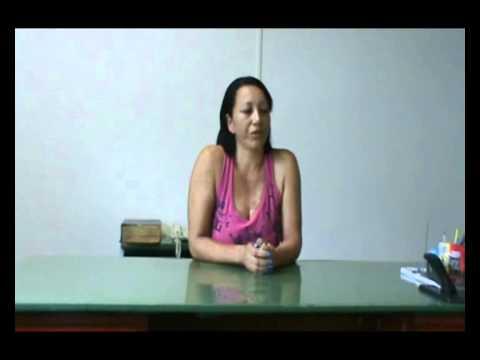 Entrevista Diretora Vilma