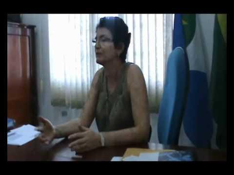Entrevista Diretora Erunice