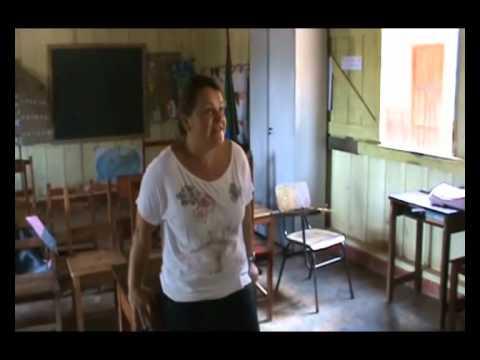 Depoimento Professora Rosemary Ap. Cruz