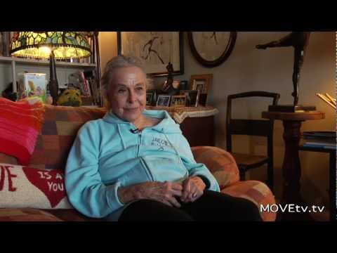 MOVE TV - Marge Champion