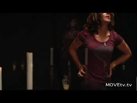 MOVE TV - Leslie Geldbach
