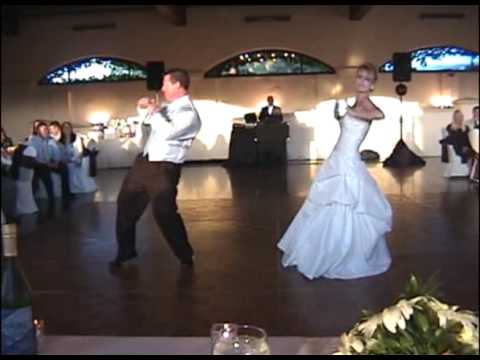 Lisa Kellogg-Choreographer- Wedding First Dance