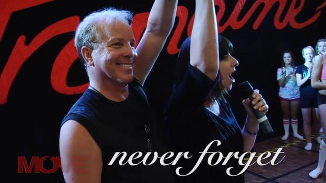 Doug Caldwell Tribute- MOVE TV