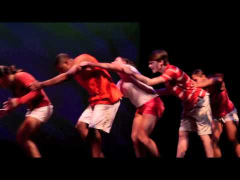 Introducing Project Moves Dance Company