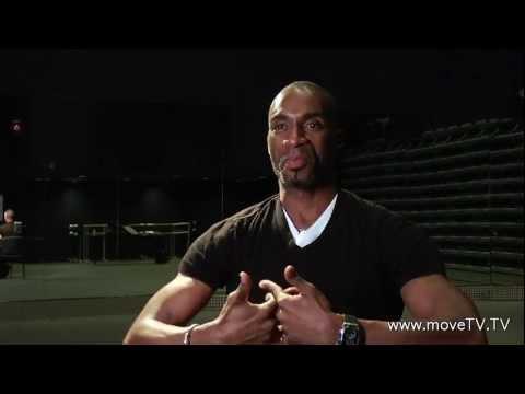 MOVE TV - Desmond Richardson