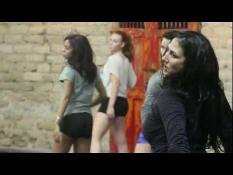 Katie Miller - BreakOut Studios