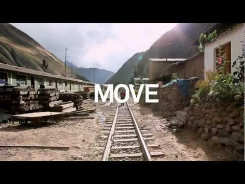 MOVE - STA Travel Australia