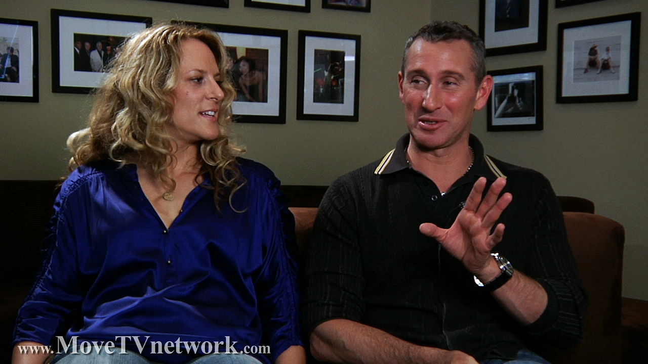 MOVE TV - Adam Shankman & Anne Fletcher