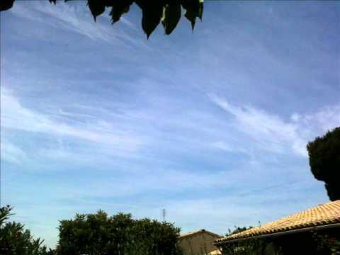 les Sylphes : Elément Air .wmv