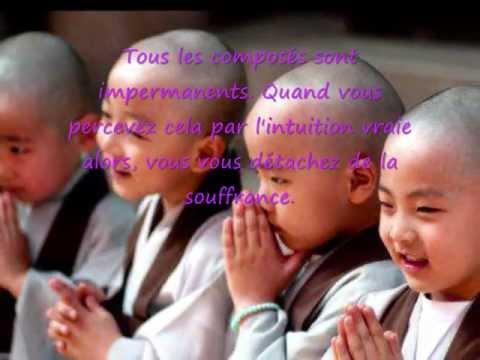 Chant pour la guérison - Dalaï Lama