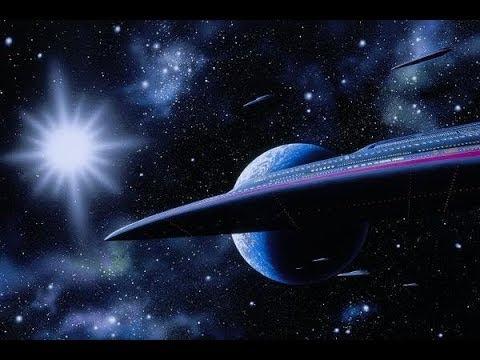 L'assistance spirituelle de la Confédération Galactique