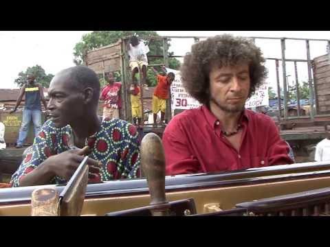 Marc Vella Le Clavier de la Joie Part 1