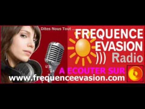 La Révélation se révèle - Jacques Gérard Vesone sur Fréquence Evasion