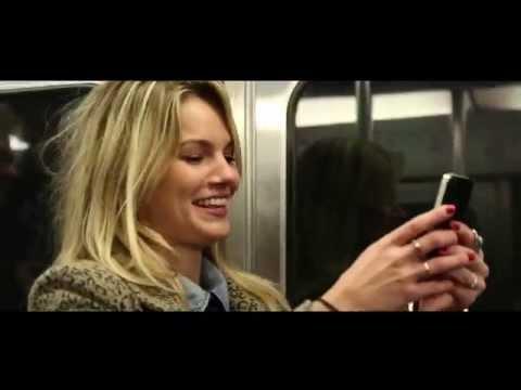 A Happier Morning in the Paris Metro