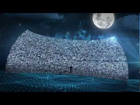 'Water Night' Eric Whitacre's Virtual Choir 3