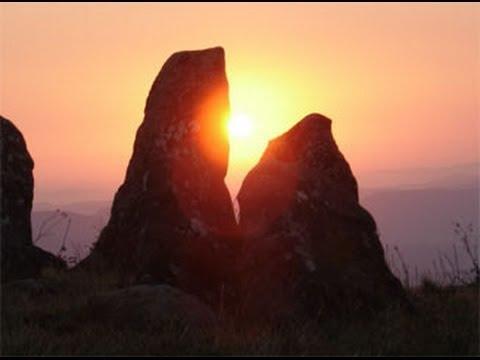 Entretien avec Michael Tellinger : Stones circles et énergies libres