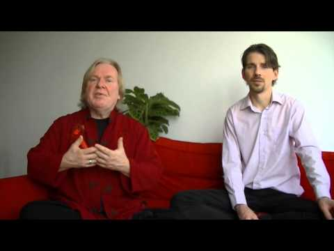 Seeds of Awakening: Video Conference With Andreas Mamet -1-