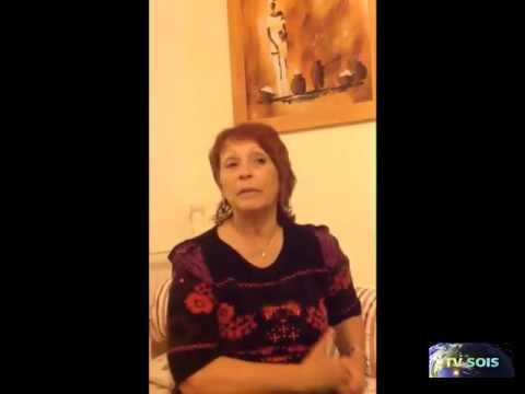 Anne Givaudan : à propos des attentats du 13 novembre 2015