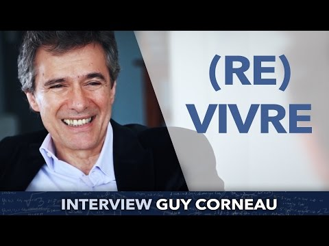 REVIVRE ! - Guy Corneau -