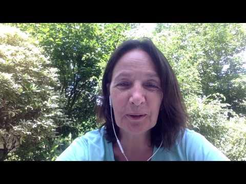 Message en Canalisation de Marie au sujet de l'énergie du mois d'août 2017
