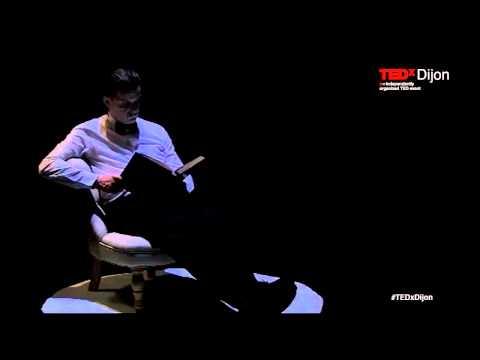 L'enthousiasme, cet engrais qui fait fleurir l'enfance   André Stern   TEDxDijon