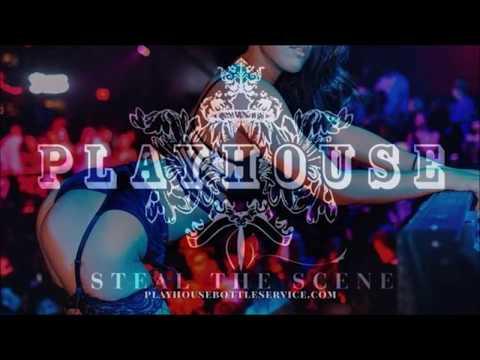 Celebrity Partying Nightlife Los Angeles Playhouse Hollywood