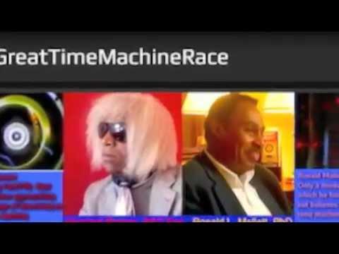TheGreatTimeMachineRace