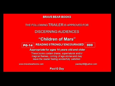Children of Mars