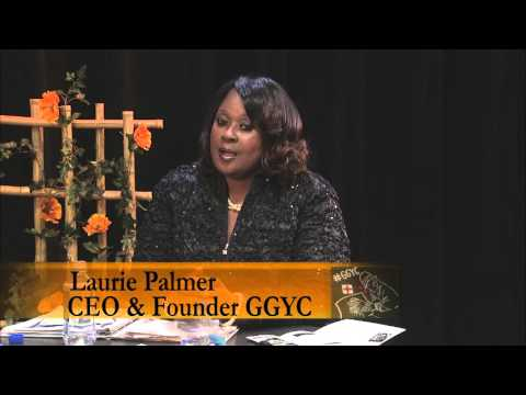 Laurie Palmer - Go Get Your Child