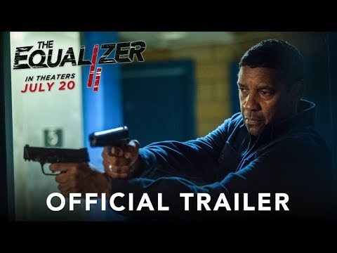 [Excellent.Movie-*HD*] Watch The Equalizer 2 (2018) Full Movie Online Free HD