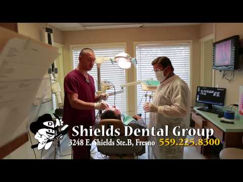 Shields Dental Group, Fresno CA. 93726 USA