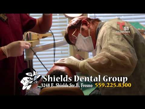 Shields Dental Group - Fresno, California USA!