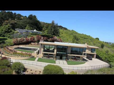 Luxus v San Franciscu