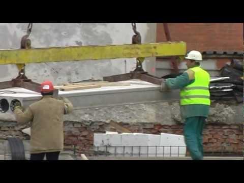 Stavba zimáčku - 16. díl - Prefabrikovaný skelet