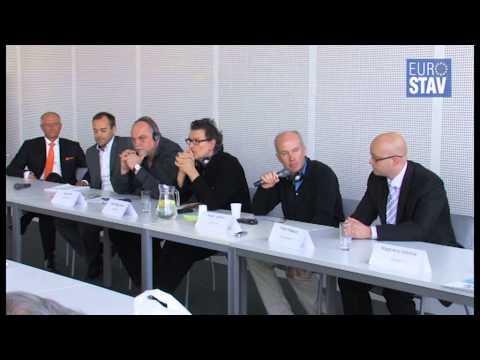 Záverečná panelová diskusia - Udržateľnosť v architektúre a vo výstavbe
