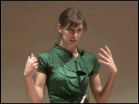 El error como motor de innovación: Ariadna Mateu at TEDxRamblas