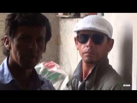 Jorge Flores Presenta Asentamiento CostaCanale-Warcalde en Comodoro Rivadavia