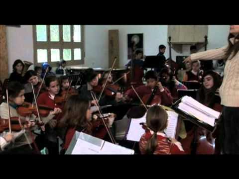 Orquesta Escuela de Chascomús