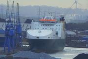 ANVIL POINT (Ro-Ro Cargo Ship)
