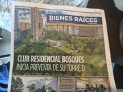 Residencial Bosques Primera Plana By Sky Solutions