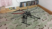 My beginning with drones