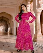 Buy Embroidered Kurtis Online At Best Offer Price