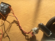 Test wiring detail 2